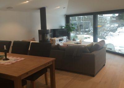 Residence, Norway