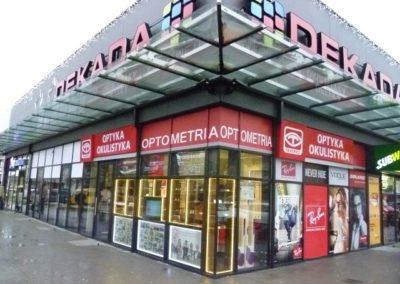 Shopping Mall, Poland