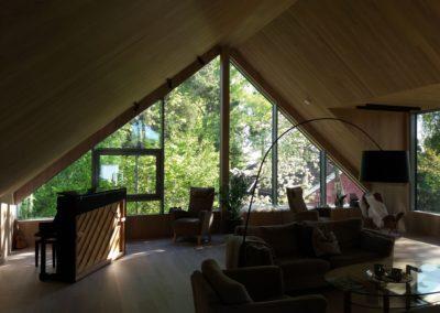 Residence, Norway, Asker